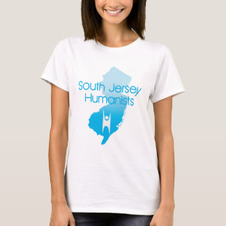 South Jersey Humanists T-Shirt