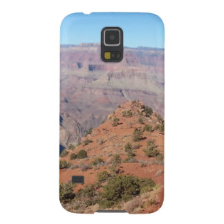 South Kiabab Grand Canyon National Park Mule Ride Case For Galaxy S5