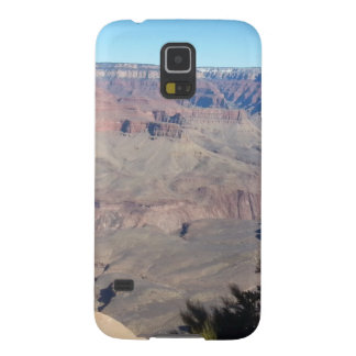 South Kiabab Grand Canyon National Park Mule Ride Galaxy S5 Cover
