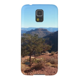 South Kiabab Grand Canyon National Park Mule Ride Galaxy S5 Covers