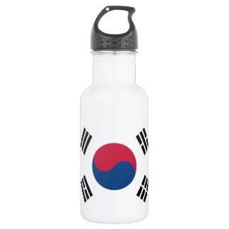 South Korea 532 Ml Water Bottle