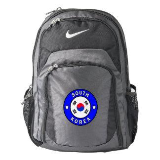 South Korea Backpack