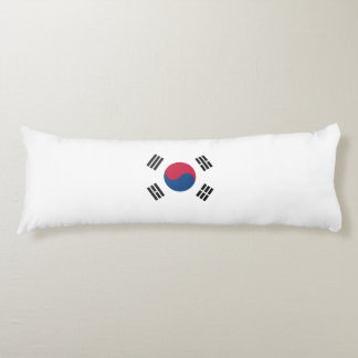South Korea Body Pillow