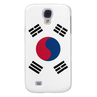 South Korea Flag iPhone