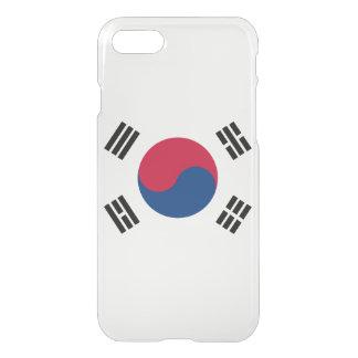 South Korea Flag iPhone 7 Case