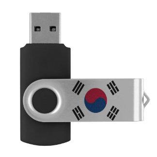 South Korea flag USB Flash Drive