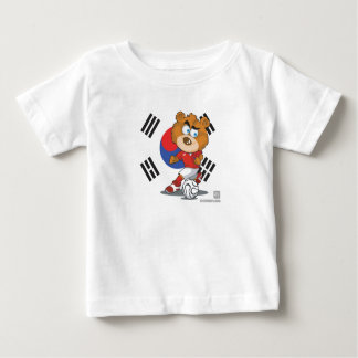 South Korea Infant T-shirt