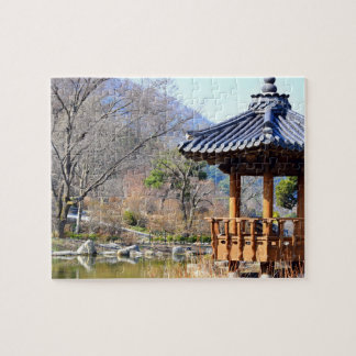 South Korea Jigsaw Puzzle