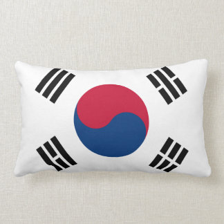SOUTH KOREA LUMBAR PILLOW