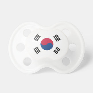 South Korea Pacifier