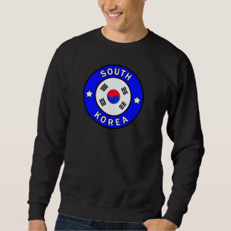 South Korea Sweatshirt