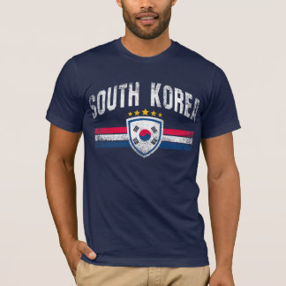 South Korea T-Shirt