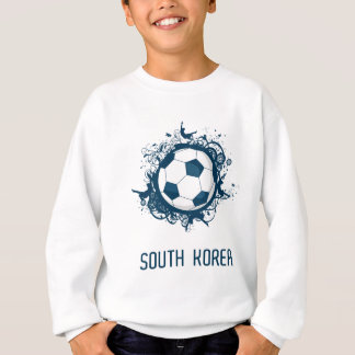 South Korea World Sweatshirt