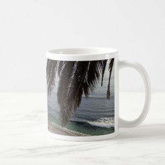 south laguna beach coffee mug