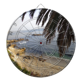 south laguna beach dartboard