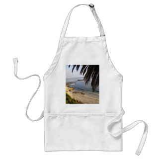 south laguna beach standard apron