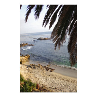 south laguna beach stationery