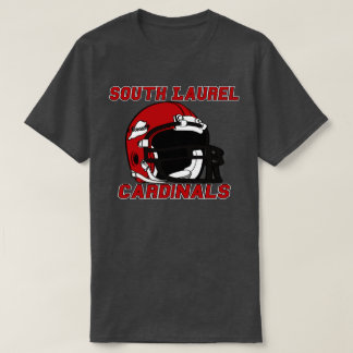 SOUTH Laurel Cardinals London kentucky T-Shirt