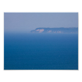 South Manitou Island, Michigan Poster