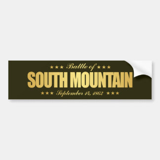 South Mountain (FH2) Bumper Sticker