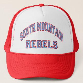 South Mountain Rebels Trucker Hat