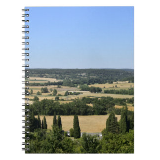 South of France field Note Books