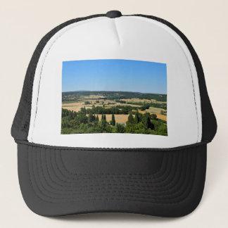 South of France field Trucker Hat
