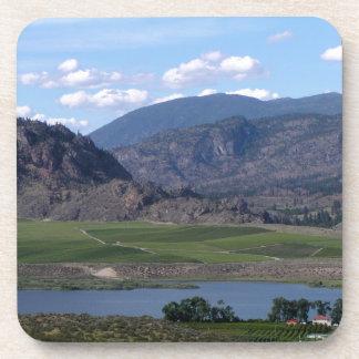 South Okanagan Valley vista Coaster