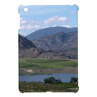 South Okanagan Valley vista iPad Mini Cases