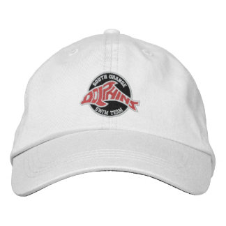 South Orange Dolphins Cap