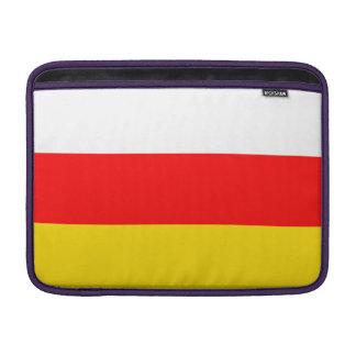 South Ossetia Flag MacBook Air Sleeve