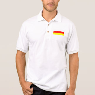south ossetia polo shirt