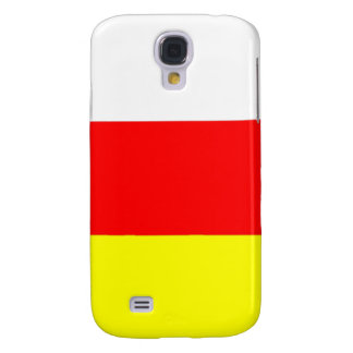 south ossetia up iPhone 3 case