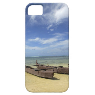 South Pacific, French Polynesia, Moorea. iPhone 5 Covers