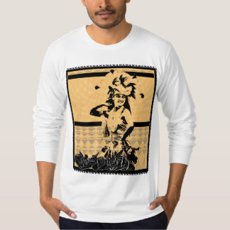 South Pacific Love T-Shirt