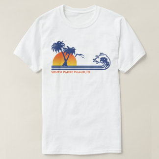 South Padre Island TX T-Shirt