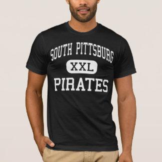 South Pittsburg - Pirates - High - South Pittsburg T-Shirt