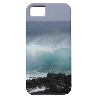 South Point Wave, Hawaii - iPhone 5 Case