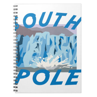 South Pole Notebooks