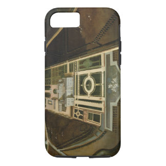 South Prospect of Hampton Court, Herefordshire, c. iPhone 7 Case