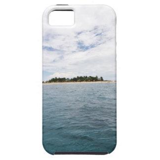 South Sea Island, Fiji iPhone 5 Case