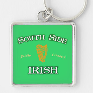 SOUTH SIDE IRISH CHICAGO - Key Chain