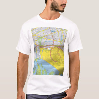 South Side Jamaica T-Shirt