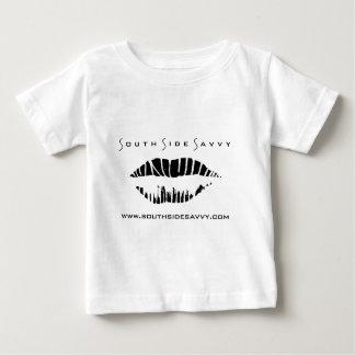 South Side Savvy Logo Merchandise Baby T-Shirt