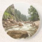 South St Vrain Canyon Boulder County Colorado Coaster