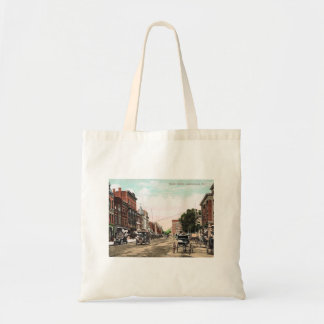 South Street, Morristown NJ, Vintage Tote Bag