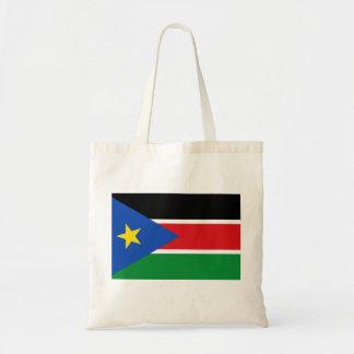 South Sudan National World Flag