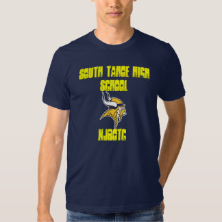 South Tahoe High School NJROTC Tees