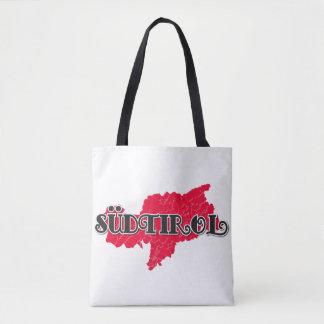 South Tyrol Tote Bag