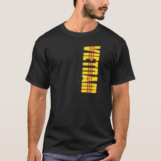South Vietnam Flag T-Shirt